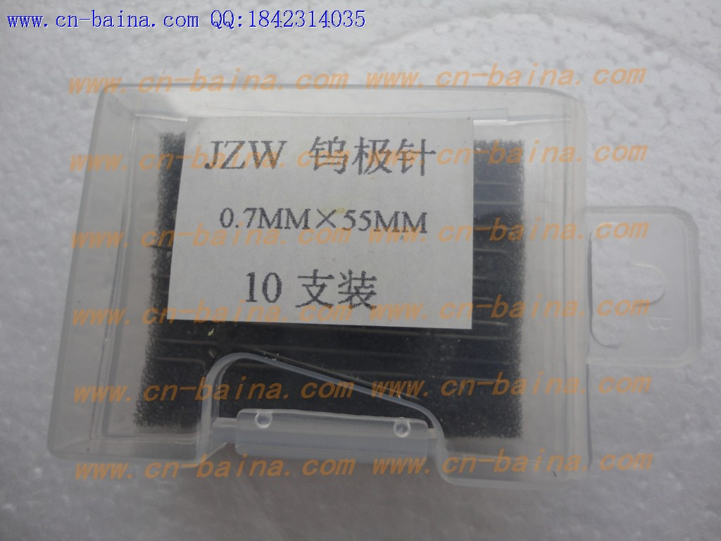 JZW Spot welding needle diameter 0.7MM